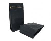 1 Kg Coffee Bean Bag Black 2 1