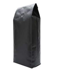 1 Kg Coffee Bean Bag Black
