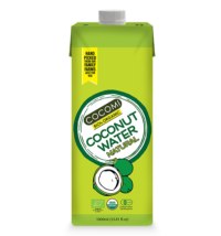 cocami coconut water